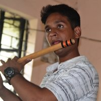 I m a civil engineer and also provide flute training in indian classical way.