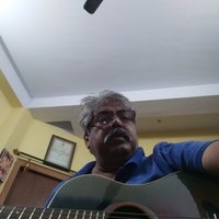 College and I am guitarist experience above 25 years in teaching staying in Kolkata.