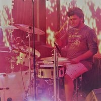 Concert Drummer with 6 years expirience gives drum classes at home and can give maths tuitions upto 12th grade