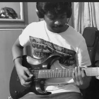 A concert guitarist wants to teach acoustic and electric guitar in hyderabad