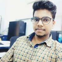 I am currently working in IT Company as a Software Engineer and currently I am working in backend development and i love to teach from basic to advance level in java.Thanks