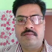 An Electronics Engg graduate teaching Maths Science and Social science Mysore India Nagendra
