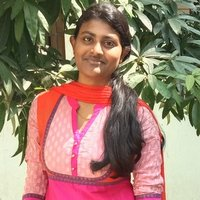 An Engineer graduated from Anna university can guide and tutor in math,c and python programming.