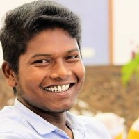 Engineering graduate, Passion towards R&D and teaching. Very eager to share knowledge. Good at Electronics, automation, robotics, maths.