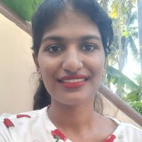 An engineering graduate who is digital marketer by professor wants to spread her love for Tamil to students.