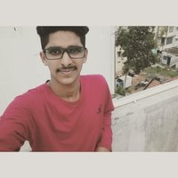 I am an engineering student and I can teach physics, chemistry and biology. I live In bangalore