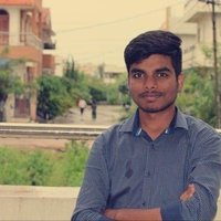 Engineering student in hyderabad and want to share my knowledge with igneous minds