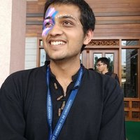 English Major from CHRIST ,Bangalore who has also studied English language and teaching.