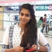 English Post grad student helps school students Master english and helps college students with bagging jobs in Chennai.