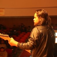 Experience of almost 7 years teaching guitar, rock n roll, blues, bollywood, metal, all sorts of genres along with western classical nylon string guitar.