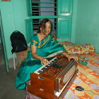 Experienced Indian Classical teacher for anyone wants to learn singing and classical music