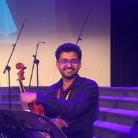 Experienced Western Classical violinist and tutor. Learn your favourite melodies and movie songs in minimum time.