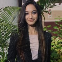 Ayushi