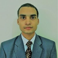 I am final year engineering student and i have good command on math and physics.