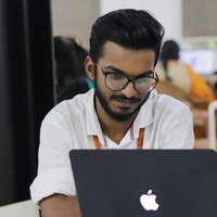 Final year grad shares the basics of Python from high school to college in Chennai