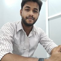 I'm final year medical science student in nagpur. I've been teaching biology since 14 months now and having medical background help me to connect with students and help them find a way to learn and un