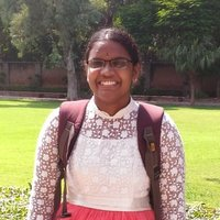 Final Year Student in Delhi University gives Health and Social Science Knowledge