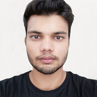 I'm in my Final year of B.Tech Computer science engineering and i can teach Computer, Math, Science and also can give career advise
