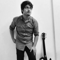 I am a full time guitar teacher also play in a band in Mumbai I teach with easy tips and lessons to learn guitar faster