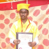 Adi - Chennai,Tamil Nadu : Engineering student from Chennai  Fluent