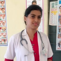Graduated in doctor of pharmacy in an esteemed institution and can explain doubts related to pharmacy subjects