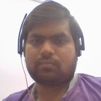 Graduated from NIT Allahabad from Compute Science & Engineering and currently working in one of the big MNCs...