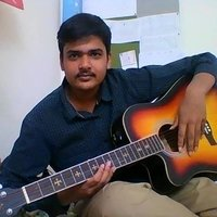 Guitar classes from beginner to advanced, given by head of music club in engineering college