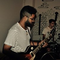 I'm a guitar player/teacher based in Delhi NCR, and am available for home classes (tutoring sounds like such a strict word) for beginners and above! I wish to impart my passion and love for the instru