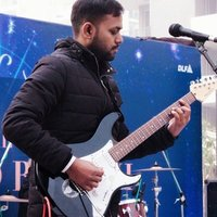 'Guitar Pro' Feel your Music and Soul. Learn to play Guitar in Few Months.