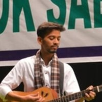 Guitarist here perfoming since 3 year in delhi or india with live bands