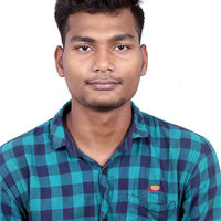 I have completed my bachelor's in mechanical engineering and now I'm persuing for my master's and also I have 2 years of experience in teaching