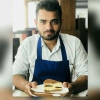 Head chef in Doorbeen restaurant and Nazara cafe(Specialisation-Bakery and Pastry). Passout from IHM pusa, New Delhi.