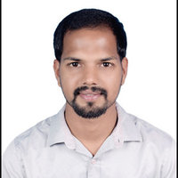 Hi I'm here to teach maths with 3+ years of work expirence in engineering field and have done mechanical engineering from ms Ramaiah institute of technology