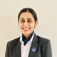 Hey! My name is Aakruti Sharma, 24year old pursuing my MBA, completed my M com and throughout my academic I have be an avid reader,learner and teacher. I have performed private and personal coaching t