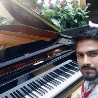 Hey I'm Vikrant I'm a musical , performer and music educator. I teach piano, keyboard and vocals (Western and indian classical)  I have been teaching music since last four years .