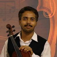 Highly experienced music instructor teaches to play Indian/Western Violin. Learn to play like a pro! Experience One-to-one/group classes now.