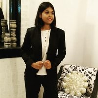 Hii, I'm Yashi Shrivastava, law graduate and willing to give tutorials on law subjects.