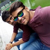 Hiii,i am sarthak from bangalore.I have b.tech in cse and currently i am going to share my knowledge with you guys.