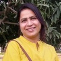 Hindi & Sanskrit tutor with over 20 years of experience. Grammar specialist.