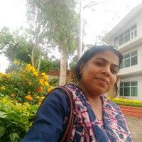 Homemaker but love solving problem,in love with maths, can teach up to 10th