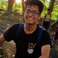 IIT BOMBAY  student gives science classes to high and middle school students