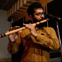 IIT-D graduate having a passion for music and formally trained in Indian Classical music on Flute. After going through multiple corporate jobs, I have dedicated my life to learning and teaching flute.