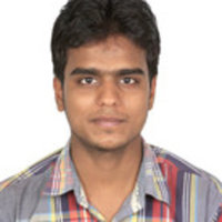 An IIT Madras student, I am interested in teaching Mathematics to High school level.