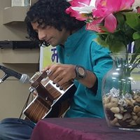 Indo-Canadian Musician having experience of more than 15 years in teaching music and performing.