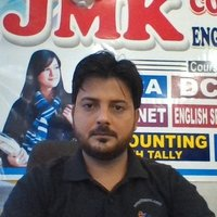Jmk computer education for all software courses in panki kanpur up with 13 years experience