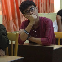 I'm Kaushik Barman from St Xavier's college Kolkata(Political science honours) and I can teach Political science and geography..