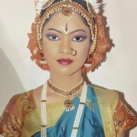 Kuchipudi classes ( private classes and home tuition also available) in Hyderabad.