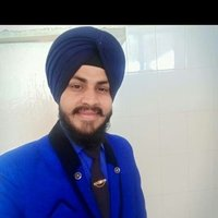 Learn accounting and finance from GURPAL SINGH (JRF holder) PhD Scholar (GNDU)
