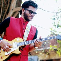 Learn guitar and follow your passion. Guitar Lessons by a musician from India connecting globally.