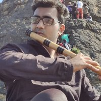 Learn Indian classical music, ragas, tunes, light music on flute under excellence guidance.